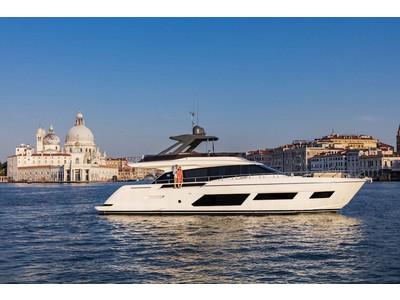 Ferretti 670 New Extérieur (img-1)