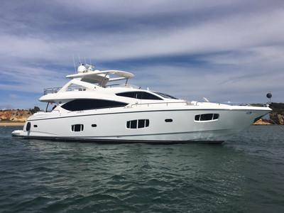 2011 sunseeker yacht-88 image