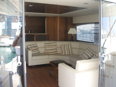 Sunseeker Manhattan 70 Exterior (img-1)