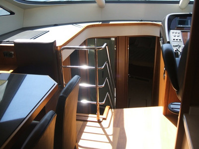 Sunseeker Manhattan 70 Exterior (img-6)