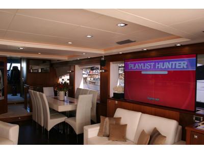 Sunseeker Yacht 88 Interior (img-19)