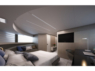 Pershing 140 Project Interior (img-10)