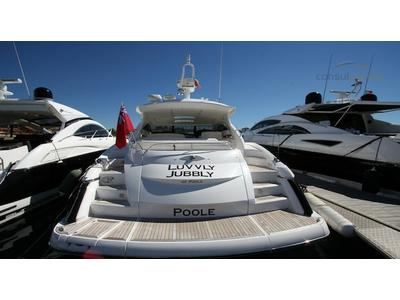 sunseeker/portofino-53 1 for Charter