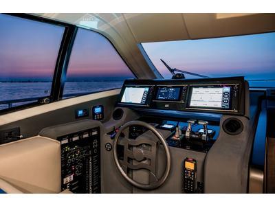 Ferretti 550 Interior (img-6)