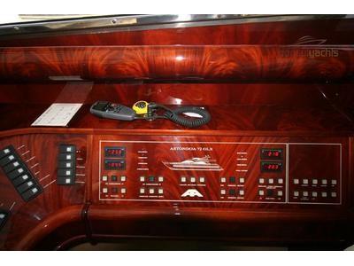 Astondoa 72 Interior (img-2)
