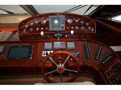 Astondoa 72 Interior (img-12)
