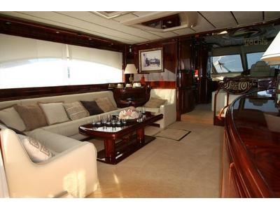 Astondoa 72 Interior (img-13)