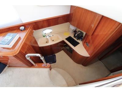 Azimut 42 Interior (img-16)