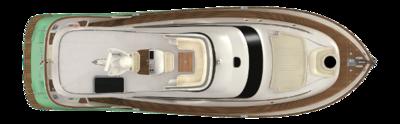 Mochi Craft Dolphin 64' Cruiser Extérieur (img-2)