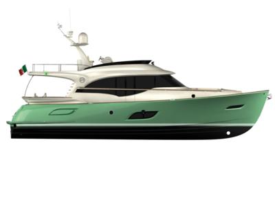 Mochi Craft Dolphin 64' Cruiser Extérieur (img-1)
