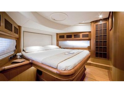 Mochi Craft Dolphin 74' Cruiser Interior (img-6)