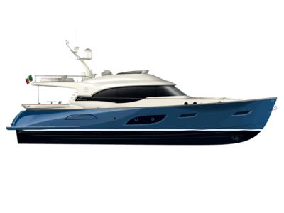 Mochi Craft Dolphin 74' Cruiser Extérieur (img-1)