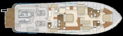 Mochi Craft Dolphin 74' Cruiser Extérieur (img-3)