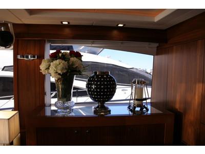 Sunseeker Yacht 88 Interior (img-21)