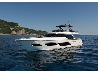 Ferretti 720 New Exterior (img-1)