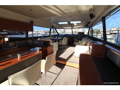Prestige 620 S Interior (img-5)