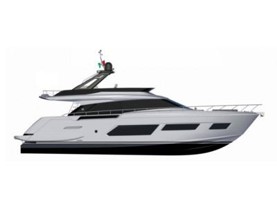 Ferretti 670 New