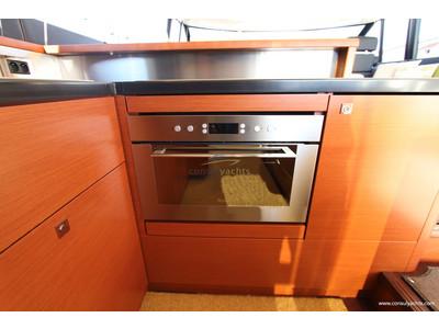 Prestige 620 S Interior (img-7)