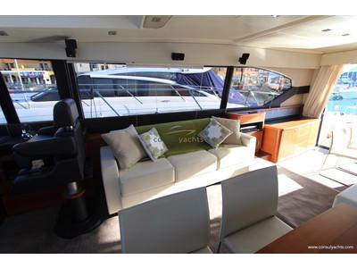 Prestige 620 S Interior (img-4)