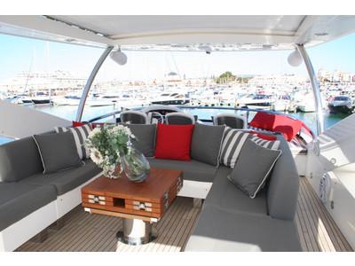 Sunseeker Yacht 88 Exterior (img-15)