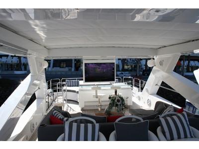 Sunseeker Yacht 88 Exterior (img-17)