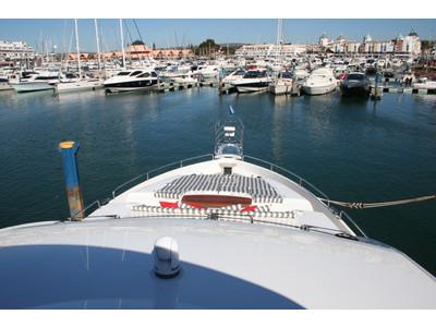 Sunseeker Yacht 88 Exterior (img-18)