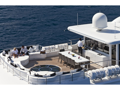 Turquoise Yachts 54 mts Exterior (img-3)