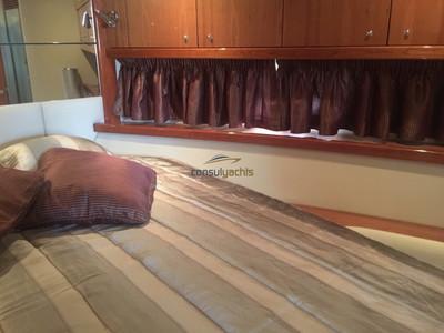 Sunseeker Portofino 47 Interior (img-2)
