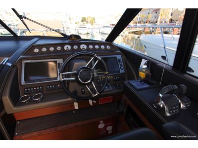 Prestige 620 S Interior (img-10)