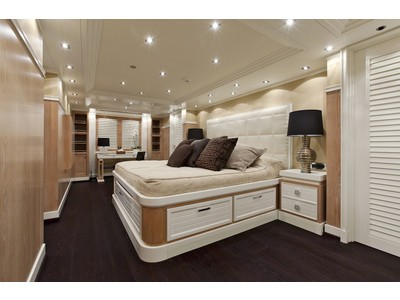 Turquoise Yachts 54 mts Interior (img-5)