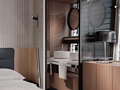 Ferretti 720 New Interior (img-1)