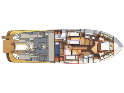 Mochi Craft Dolphin 54' Exterior (img-3)