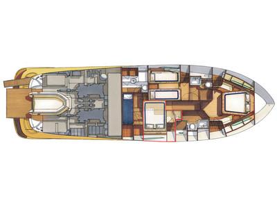 Mochi Craft Dolphin 54' Exterior (img-4)