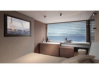 Ferretti 720 New Interior (img-2)