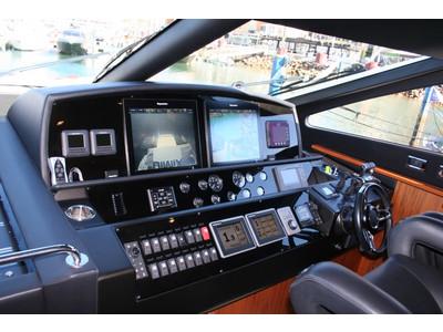 Sunseeker Yacht 88 Interior (img-2)