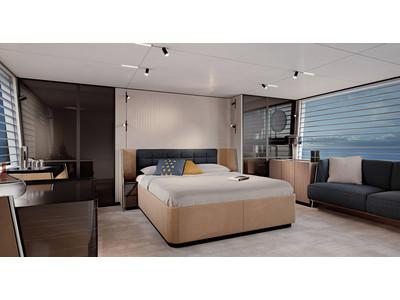 Ferretti 720 New Interior (img-4)