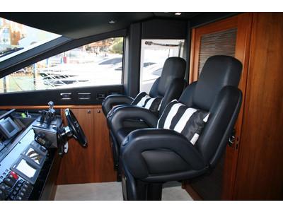 Sunseeker Yacht 88 Interior (img-5)