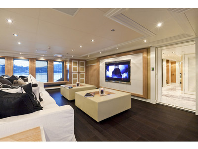 Turquoise Yachts 54 mts Interior (img-7)