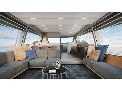 Ferretti 720 New Interior (img-6)