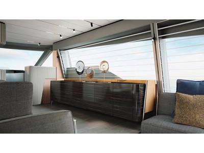 Ferretti 720 New Interior (img-8)