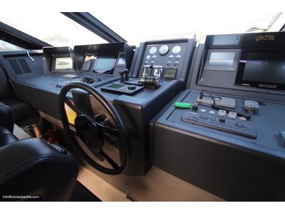 Custom Line 97' Interior (img-1)