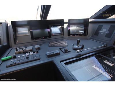 Custom Line 97' Interior (img-2)