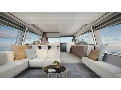 Ferretti 720 New Interior (img-9)