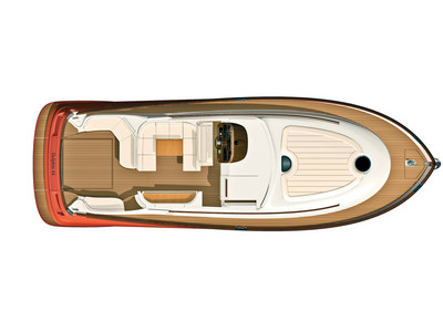 Mochi Craft Dolphin 44' Extérieur (img-2)