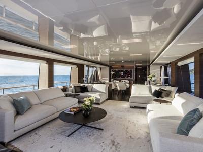 Custom Line Navetta 37 New Interior (img-4)