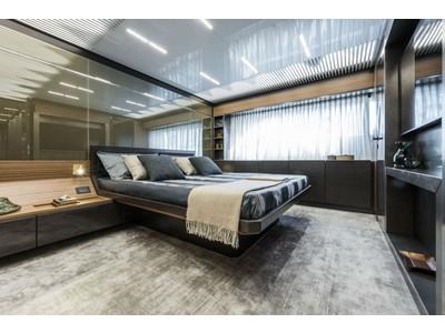 Ferretti 920 New Interior (img-14)