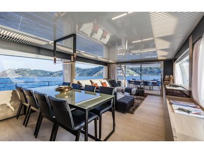 Ferretti 780 New Interior (img-1)