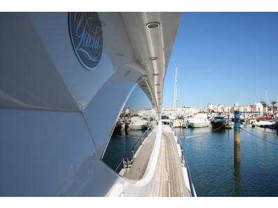Sunseeker Yacht 88 Exterior (img-8)