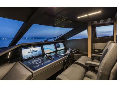 Ferretti 780 New Interior (img-4)
