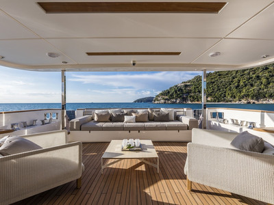 Custom Line Navetta 37 New Interior (img-15)